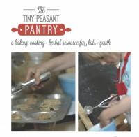 Tiny Peasant Pantry fb