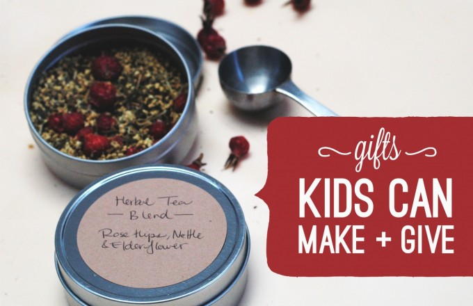 Tiny peasant gifts kids can make give for Gifts u can make