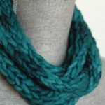 UP Neckwear M Bay Green Wrapped