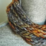 UP Neckwear M Broomcorn Wrapped