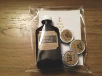 vanilla packaged