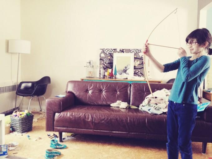 archery olympics