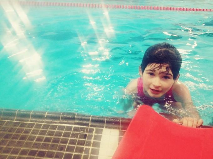 tiny peasant swim