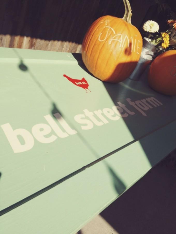 tp los alamos bell street pumpkin