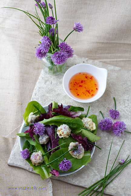 chive-flower-tempura-salad1