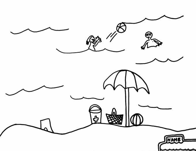 Cohen-beach