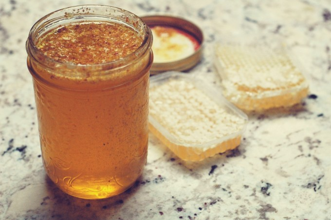 Honey at Home