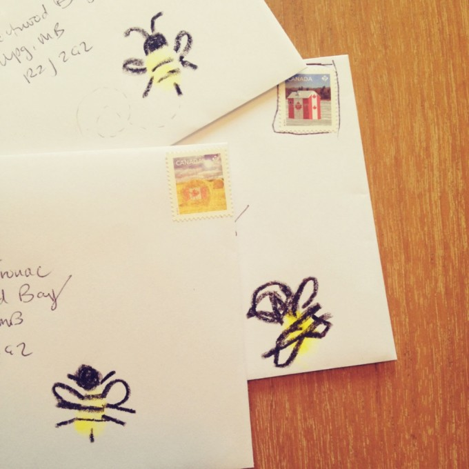 Letters to the Beekeeper 2