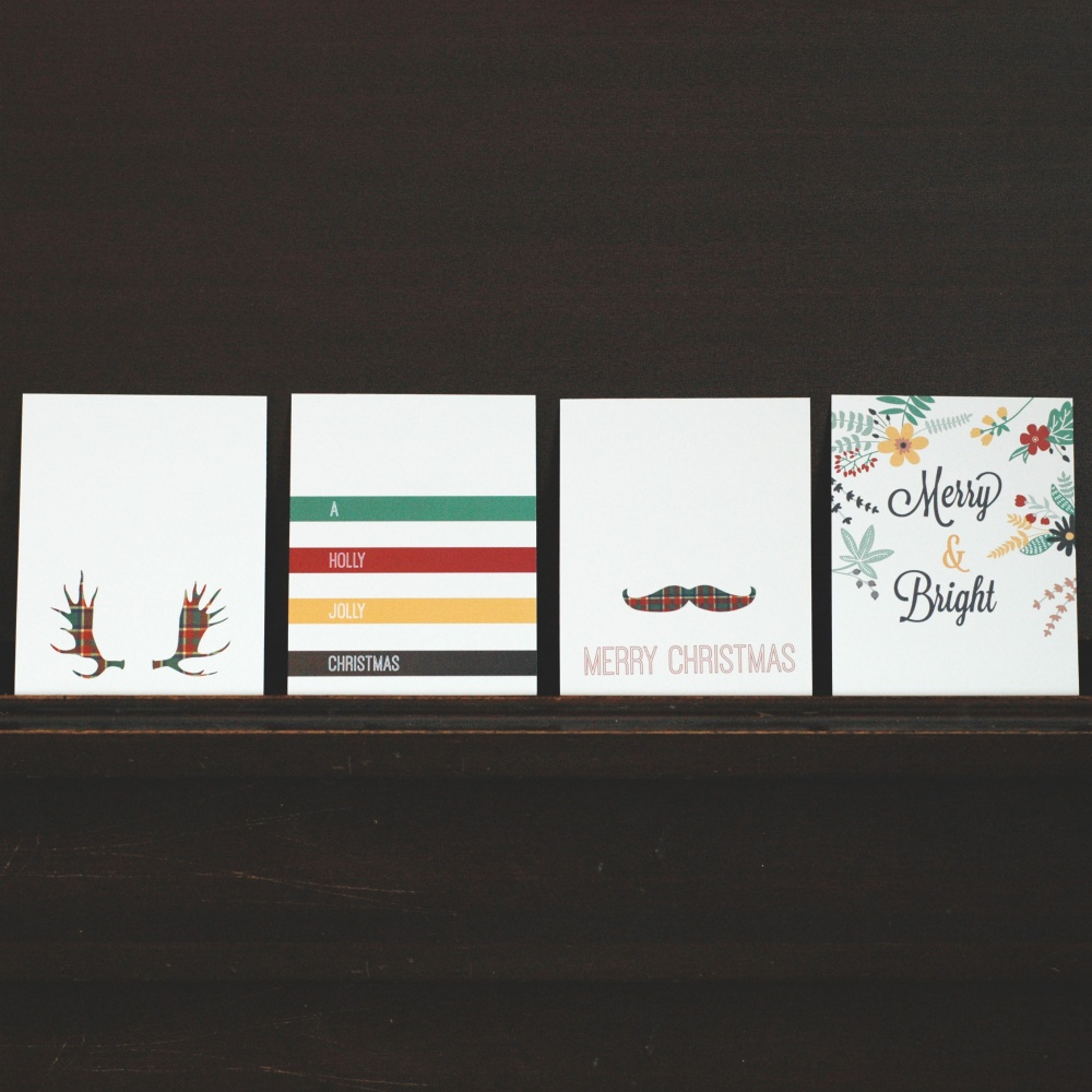 Cards + Prints