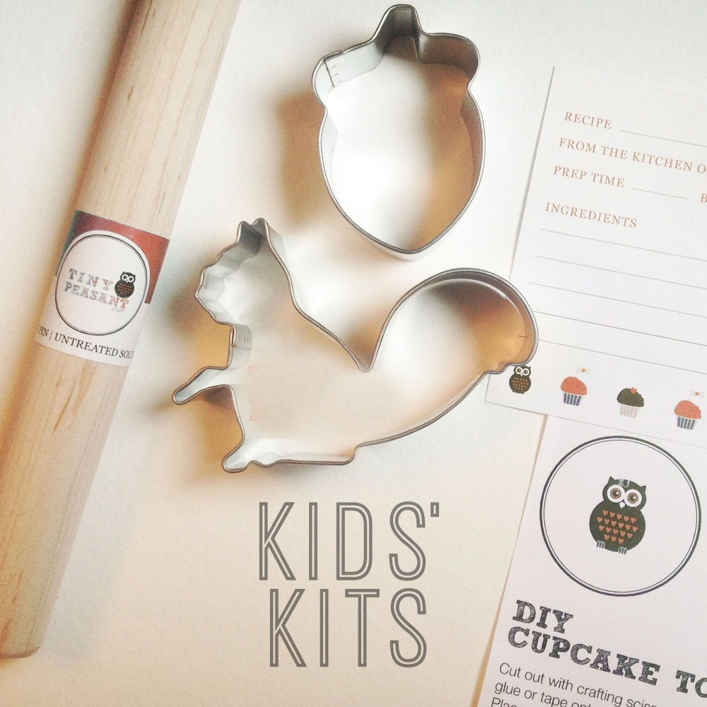 Children's DIY Goods