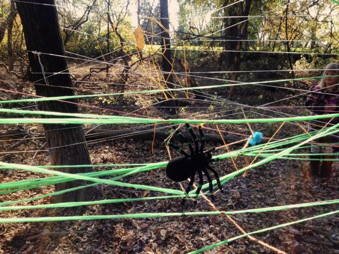 Forest Yarn Blast 6