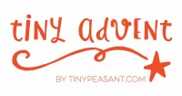 Tiny Advent Red-01
