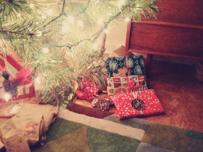 Tiny Peasant Christmas Gifts 2 2014