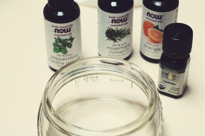 Tiny Peasant Lotion Oils