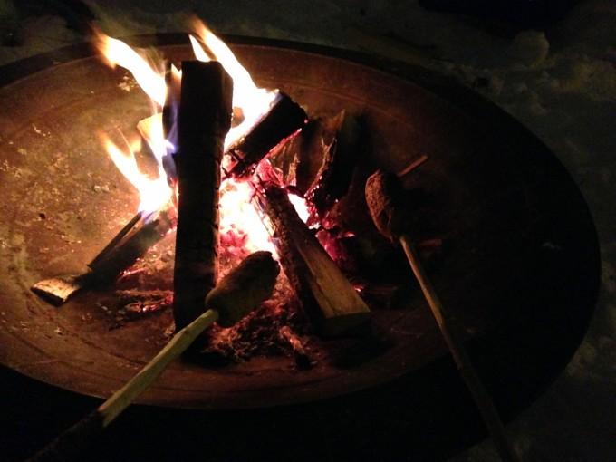 Bannock Fire