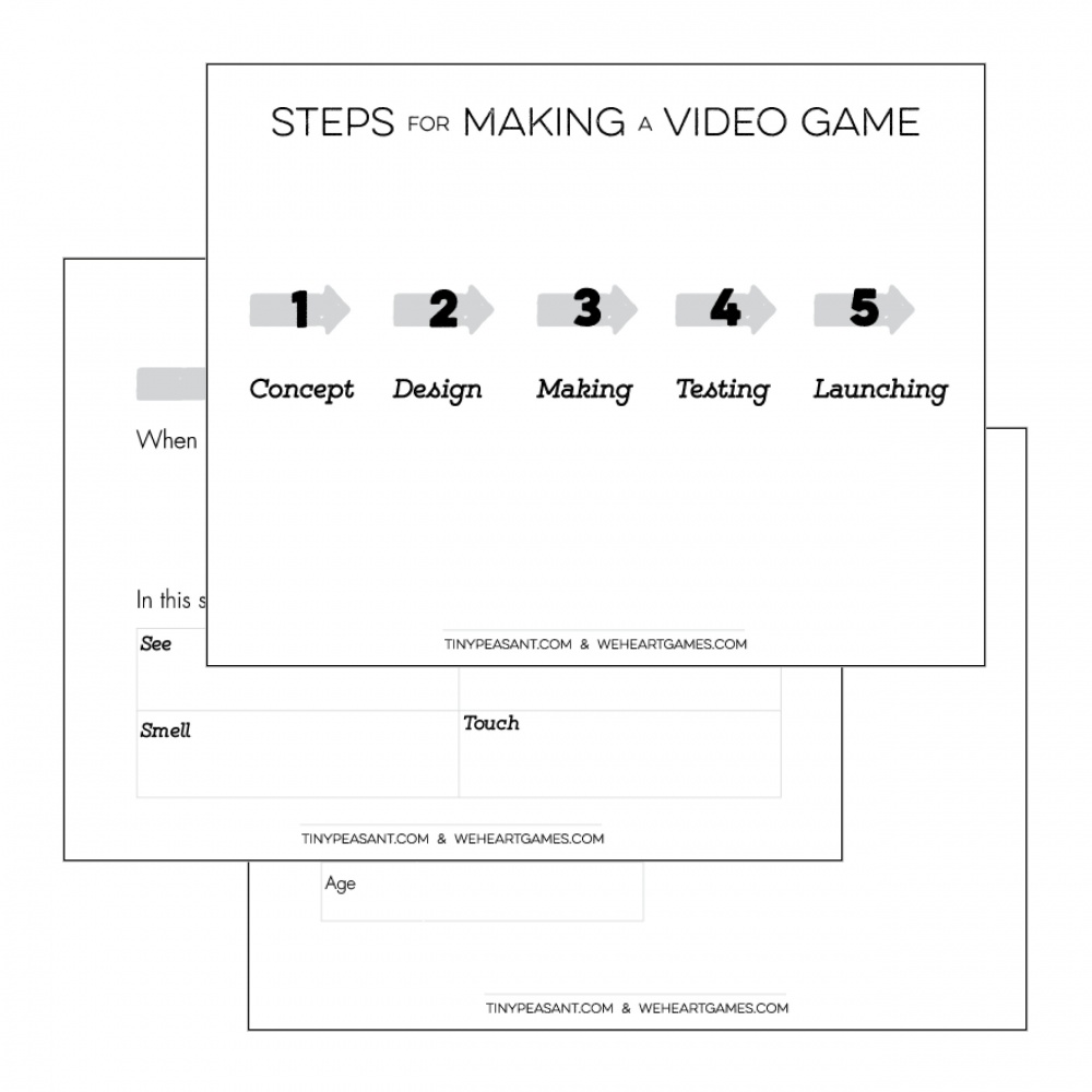 Video Game Template Zoroterrainsco - Video game pitch document template