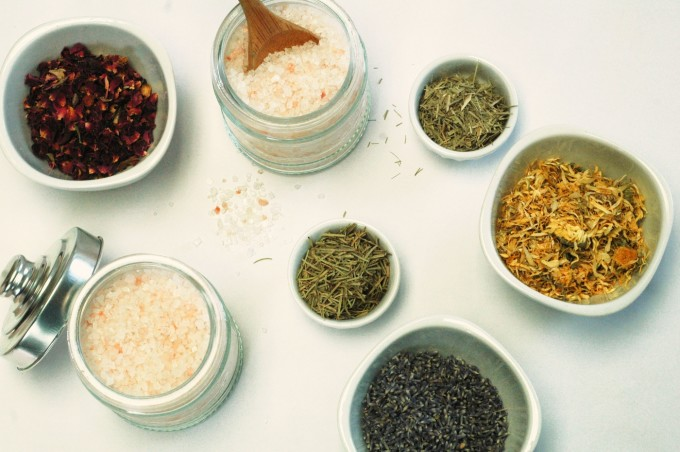 bath salts ingredients
