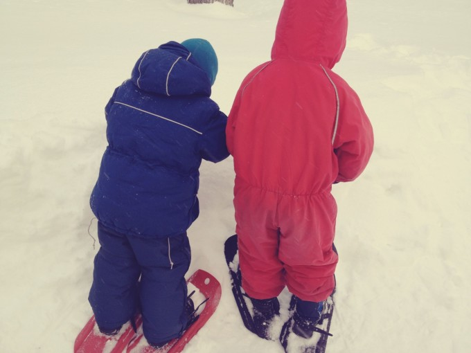 snowshoe brothers