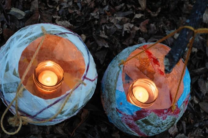 Fall Lantern Lit5