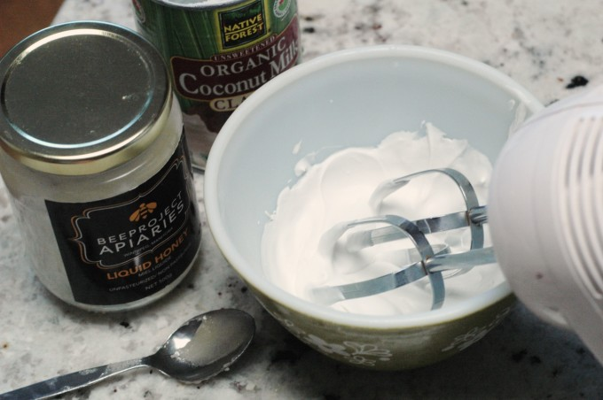 TP coconut whipped cream
