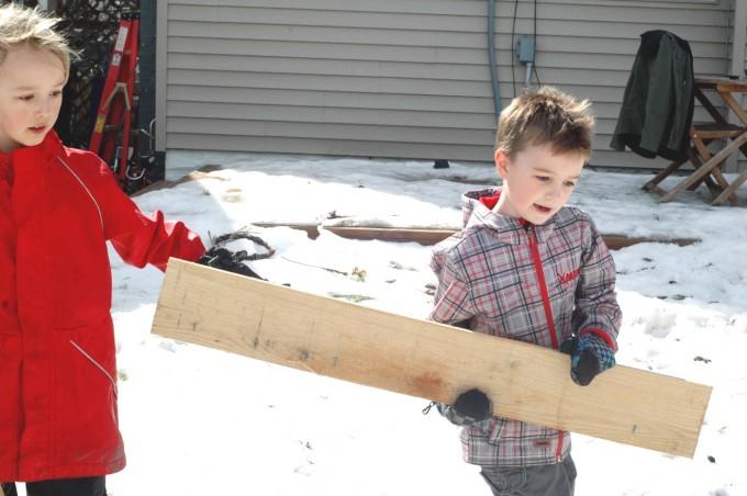 TP playhouse wood 2