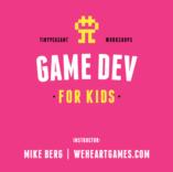 GameDevForKids-ComingSoon