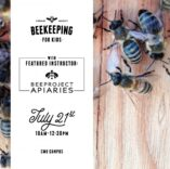 TP BPA Beekeeping Workshop Promo 3